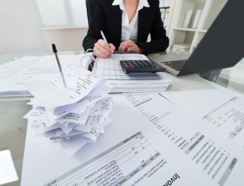 Fonctions et valeurs de la facture…