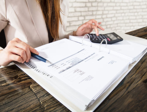 Dématérialisation des factures : de quoi parle-t-on ?